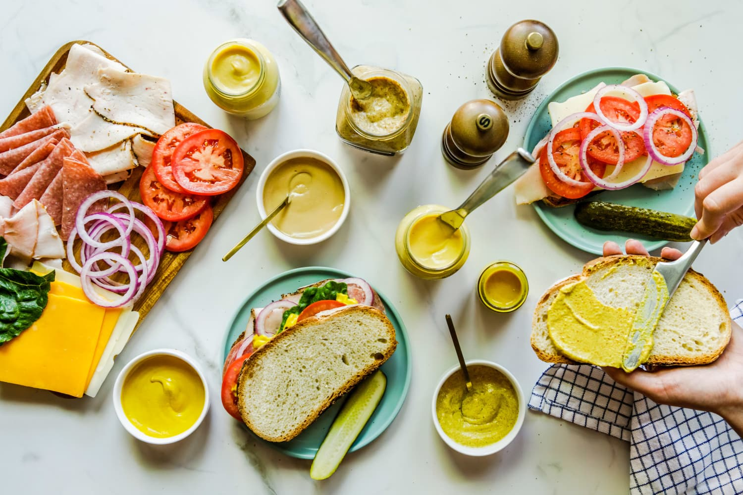 I Tried 38 Different Bottles of Mustard — These Are the Ones I'll Buy Again