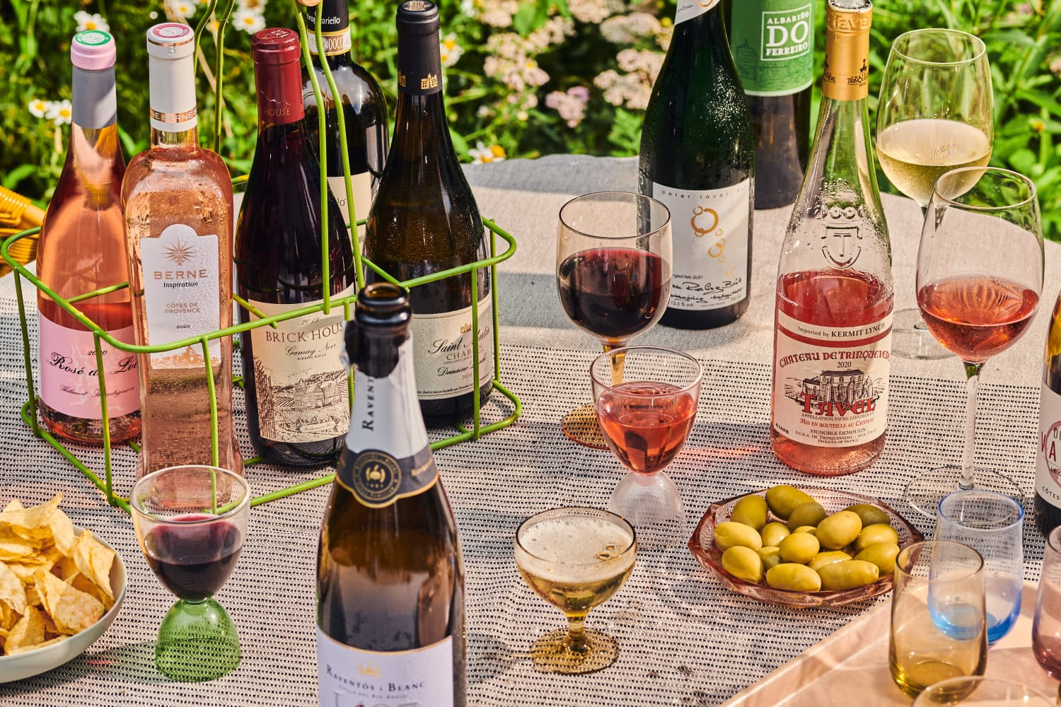 25 Sommeliers on the One Wine They're Drinking This Summer