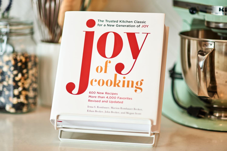 Buy Kitchn's December Cookbook Club Pick: Joy of Cooking