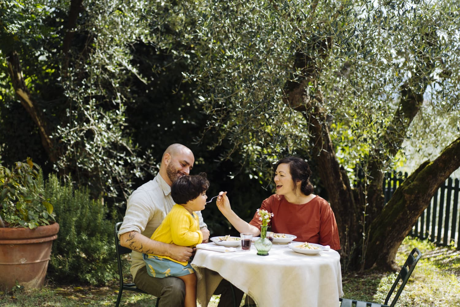 A Week of Family-Friendly Dinners from Italian Cookbook Maven Emiko Davies