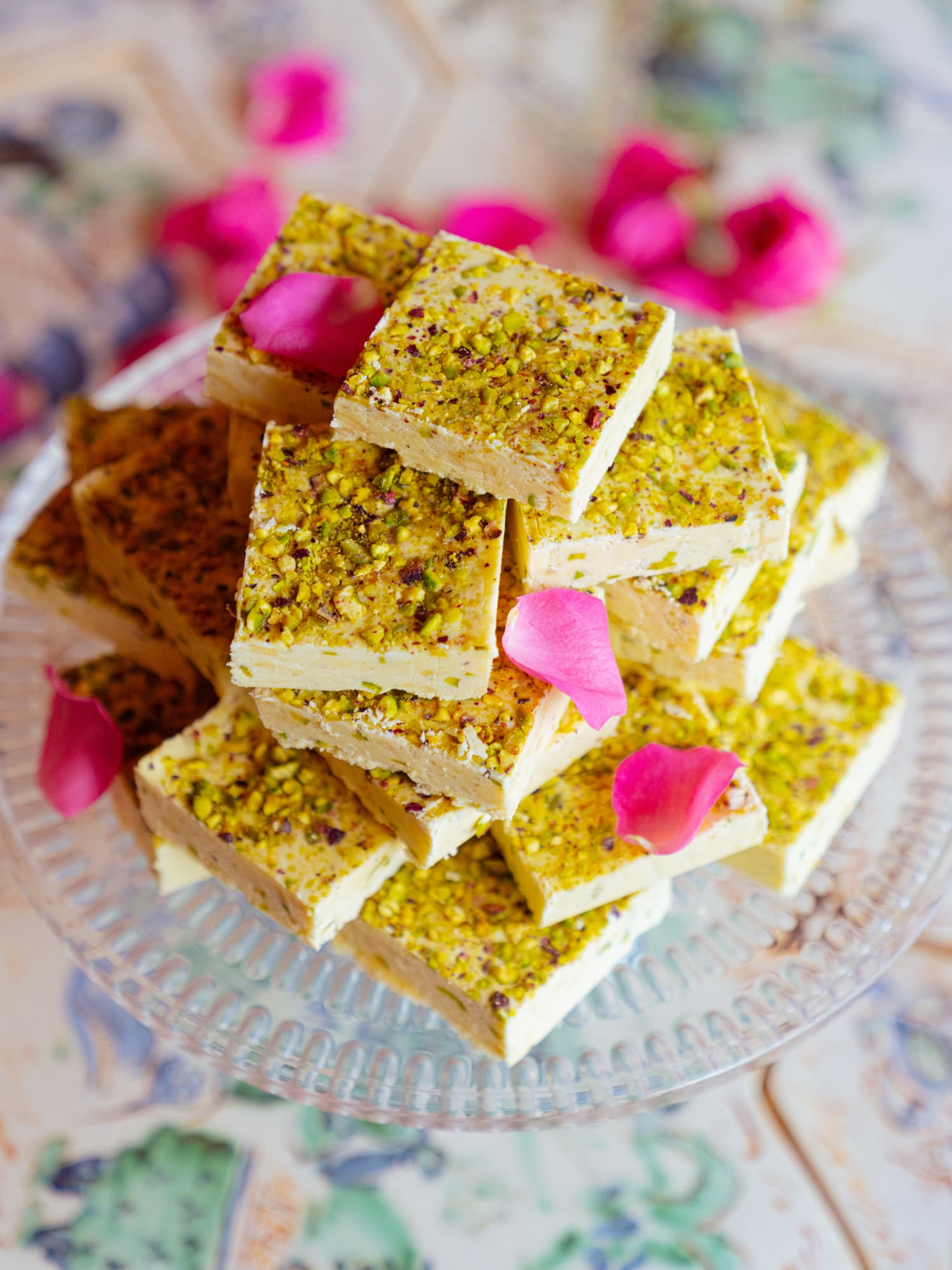 The Traditional Afghan Sweet I Make for Eid Every Year
