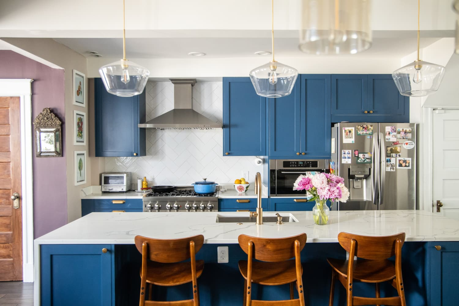 This Kitchen Renovation Cost $27,501 — Here's Where Every Penny Went