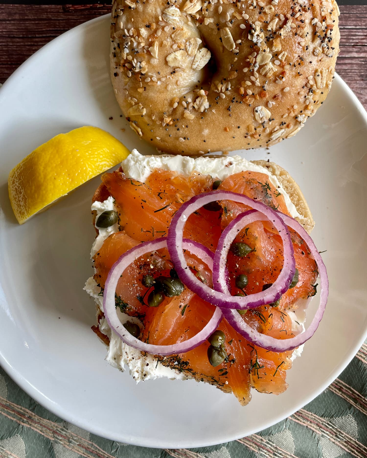 Homemade Lox Is Much Easier than You'd Think