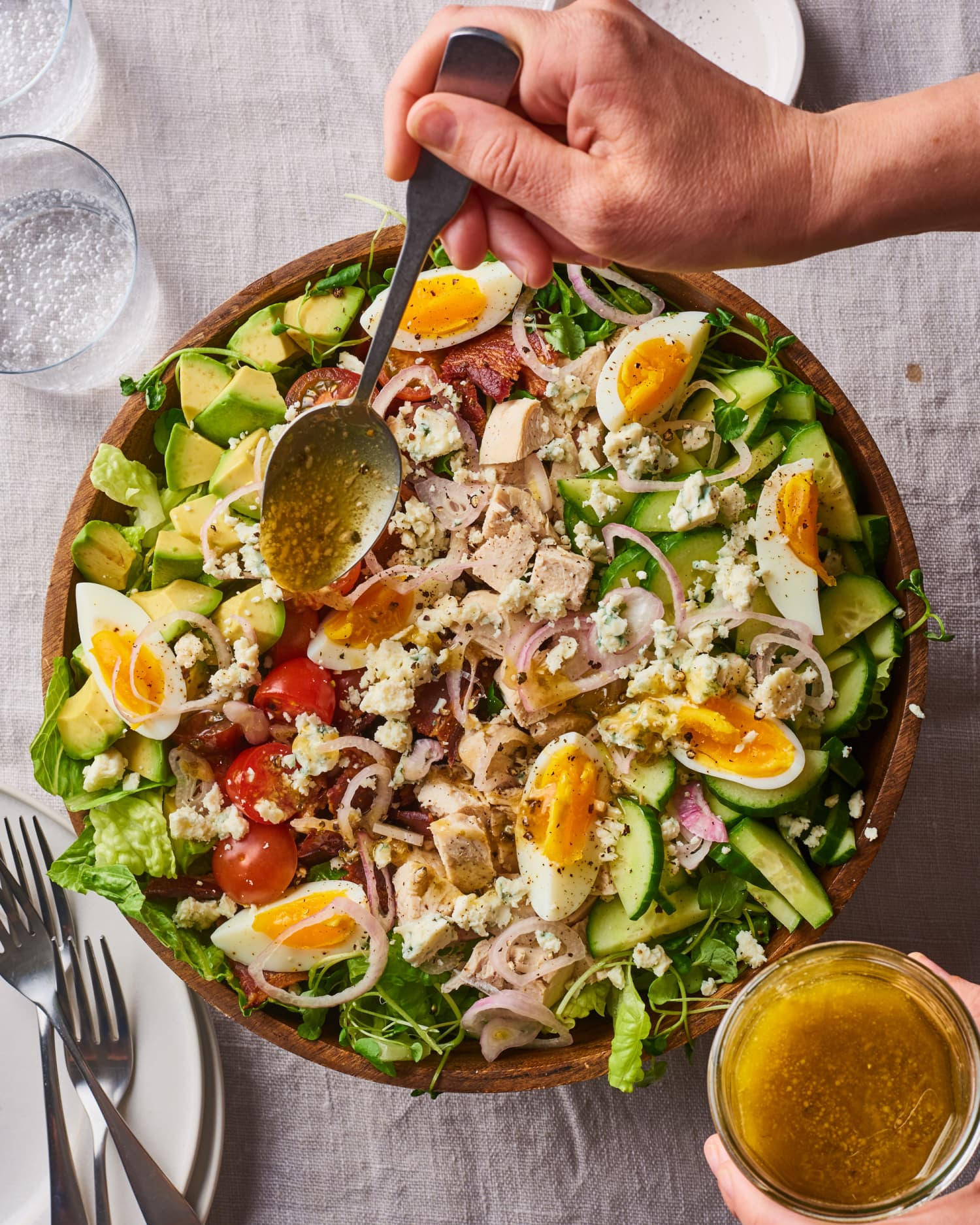 Every Single Salad Recipe You Could Ever Need