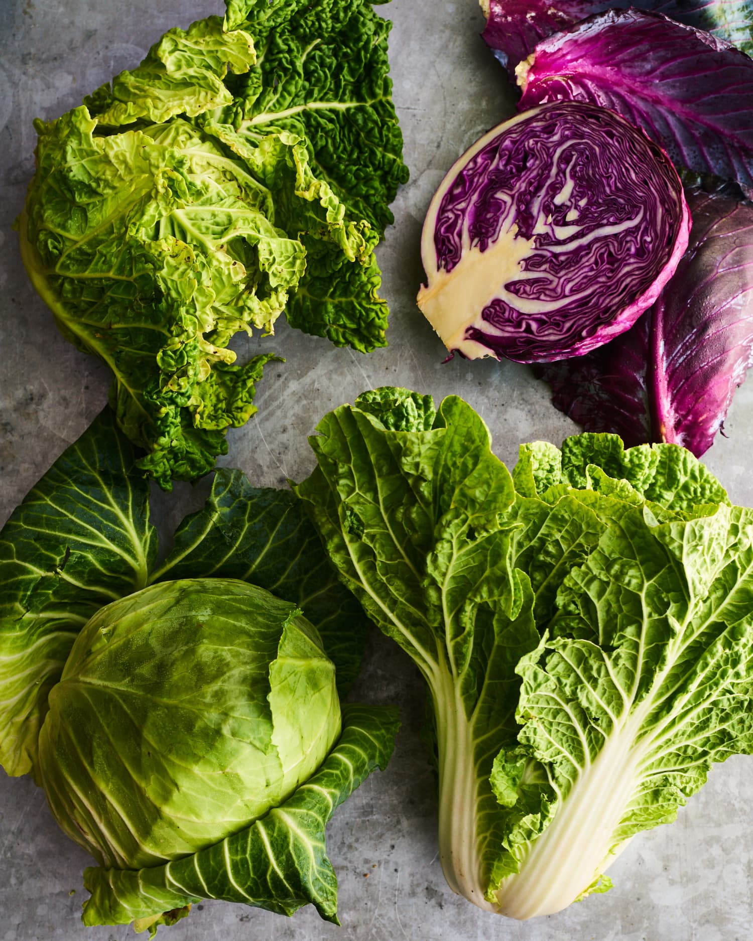 This Is the Most Long-Lasting Fresh Produce to Buy Right Now