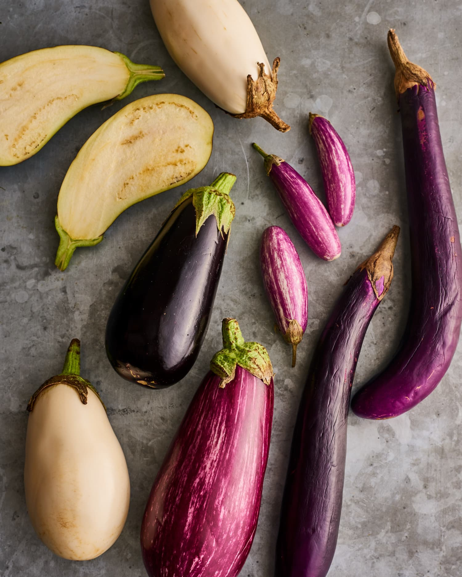 Eggplant Can Change Your Life. Start Here.