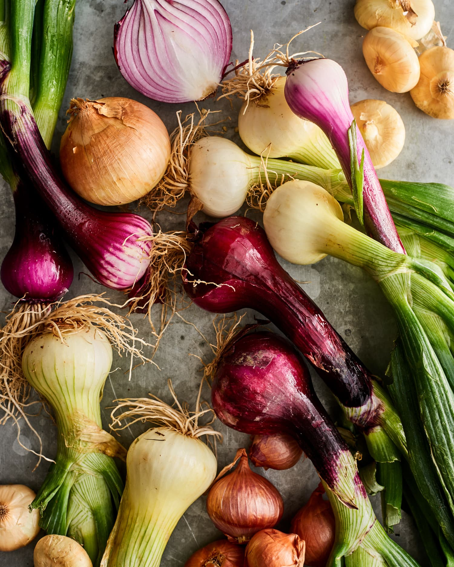 Love Onions? You Need This List of Recipes