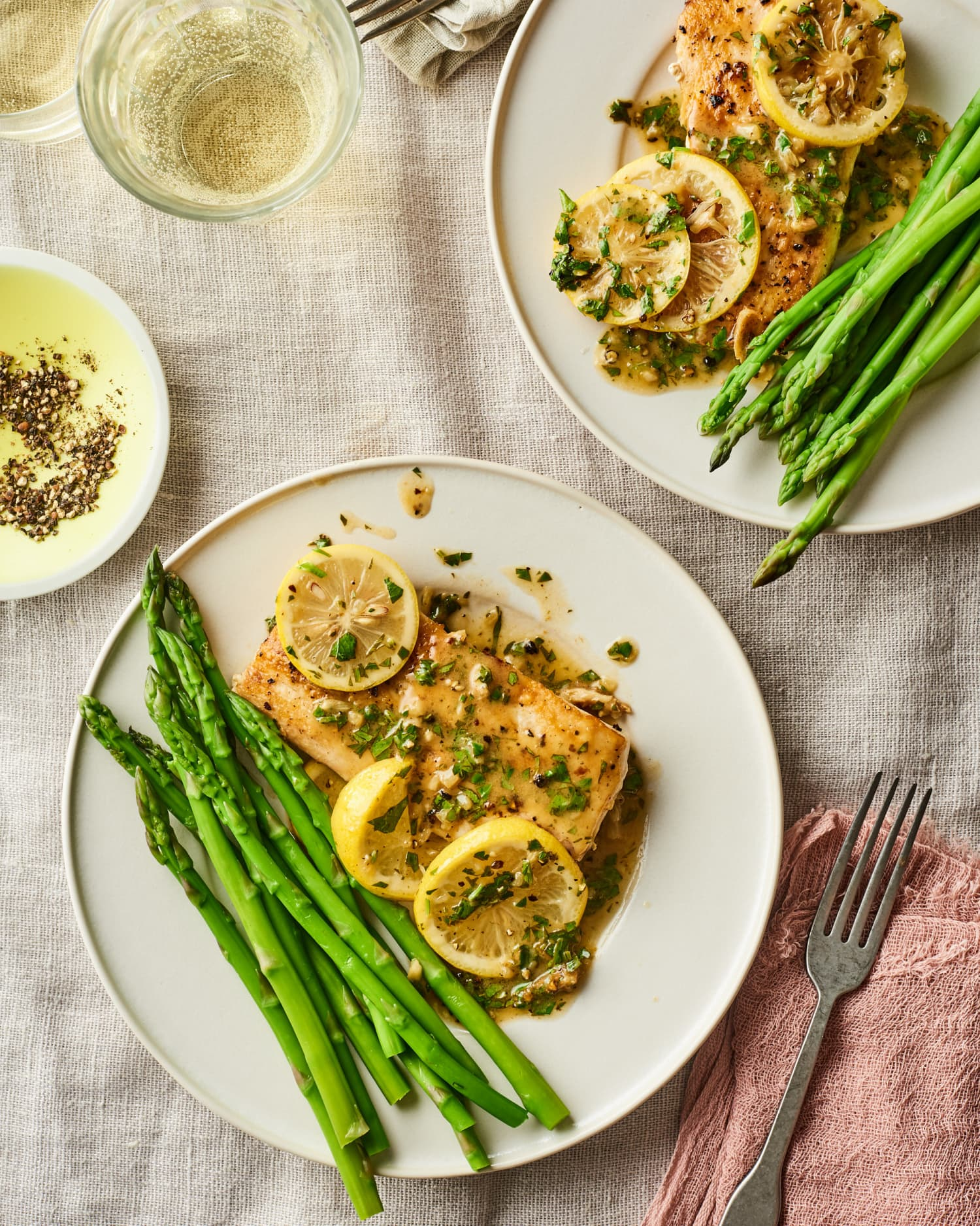 7 Easy Fish Recipes for All the Fridays of Lent