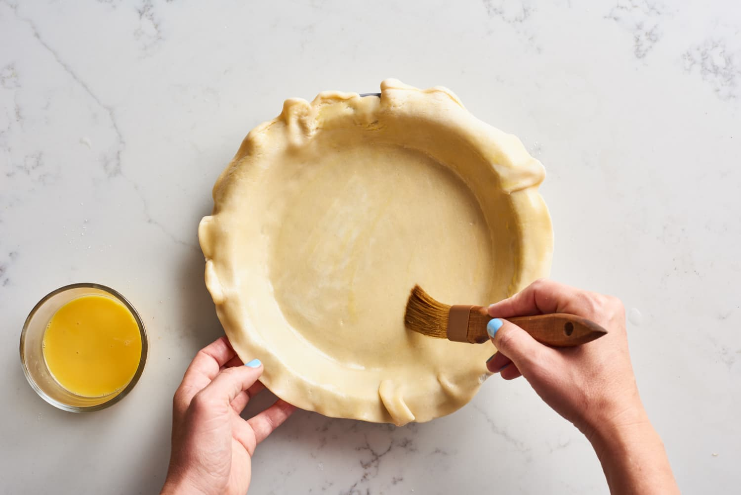The Secret to Incredibly Tasty Pie Dough? Vanilla Extract