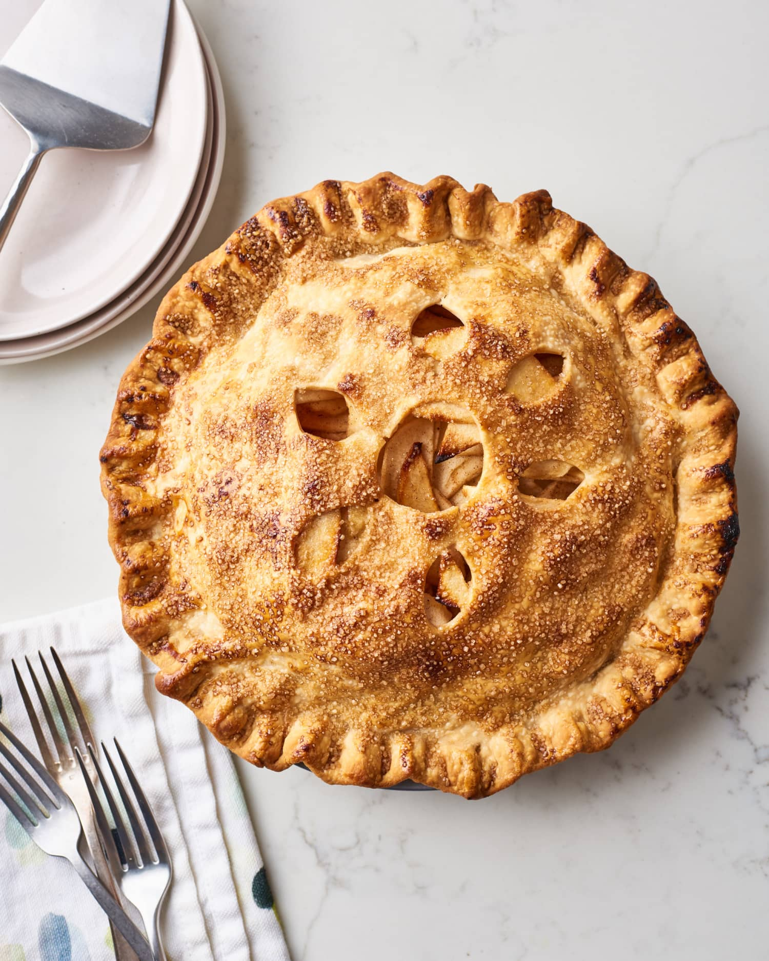 4 Tips for Making a *Much* Better Apple Pie