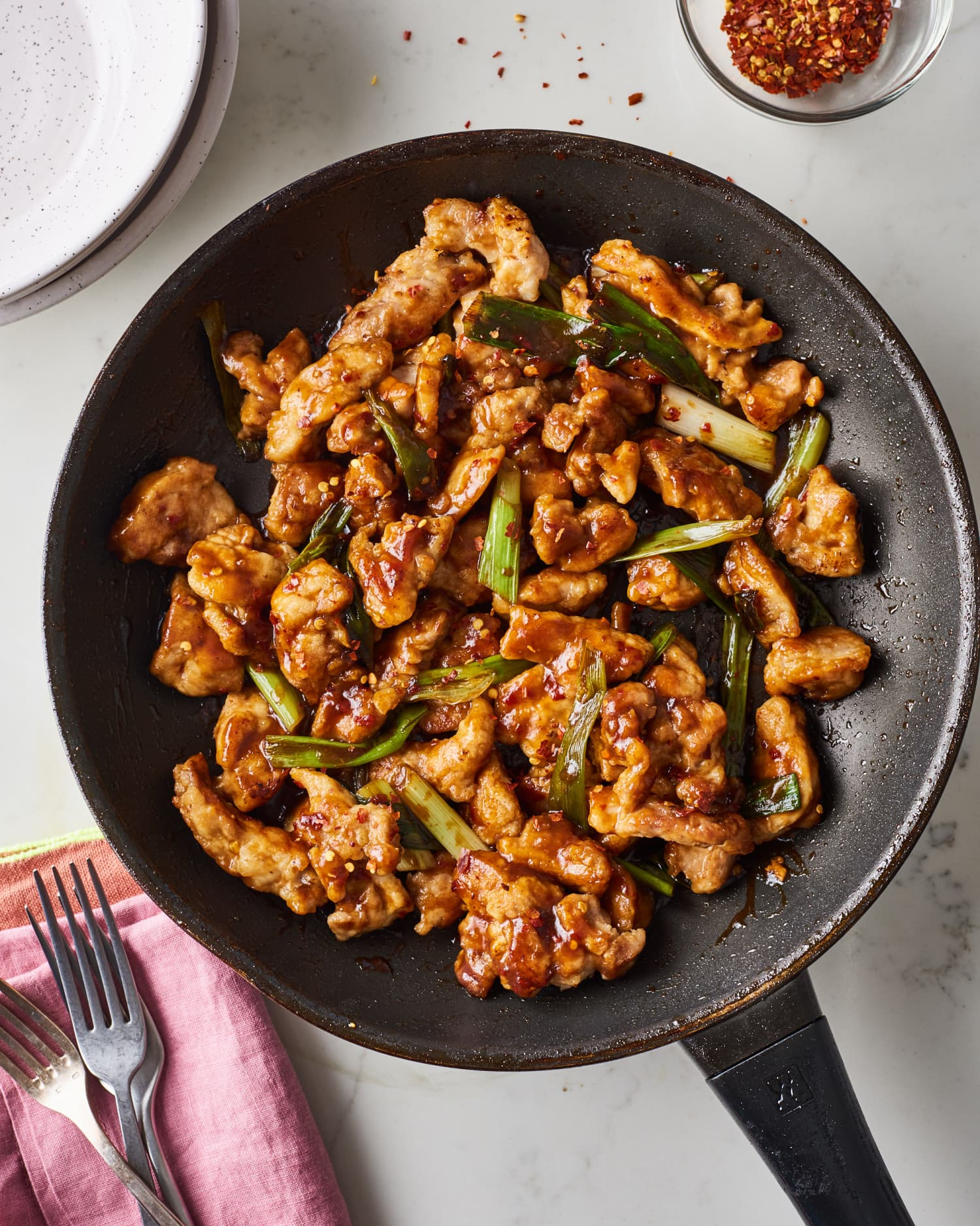 How to Make the Easiest General Tso's Chicken (No Deep Frying Required)