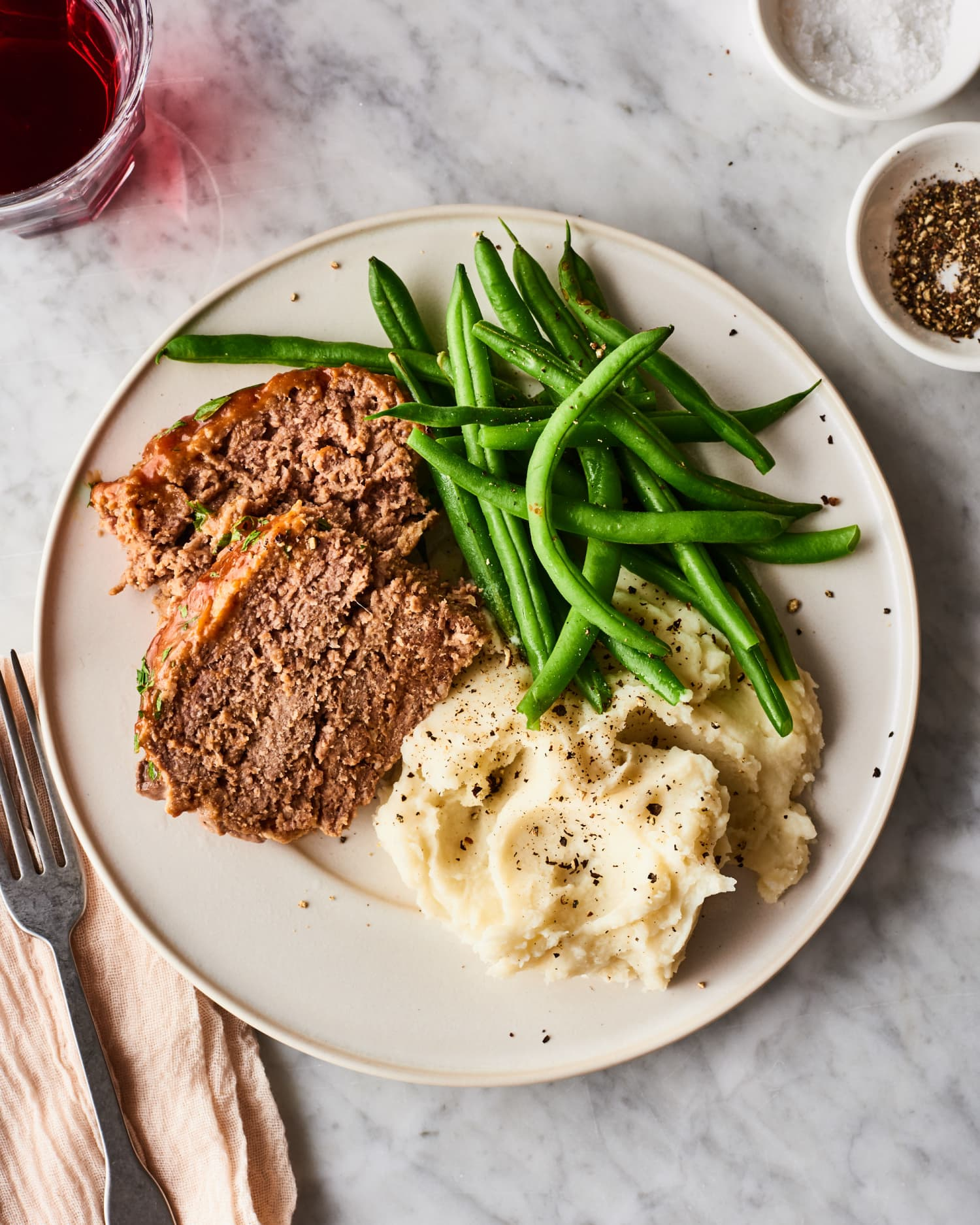 Easy, Melt-in-Your-Mouth Crock-Pot Meatloaf