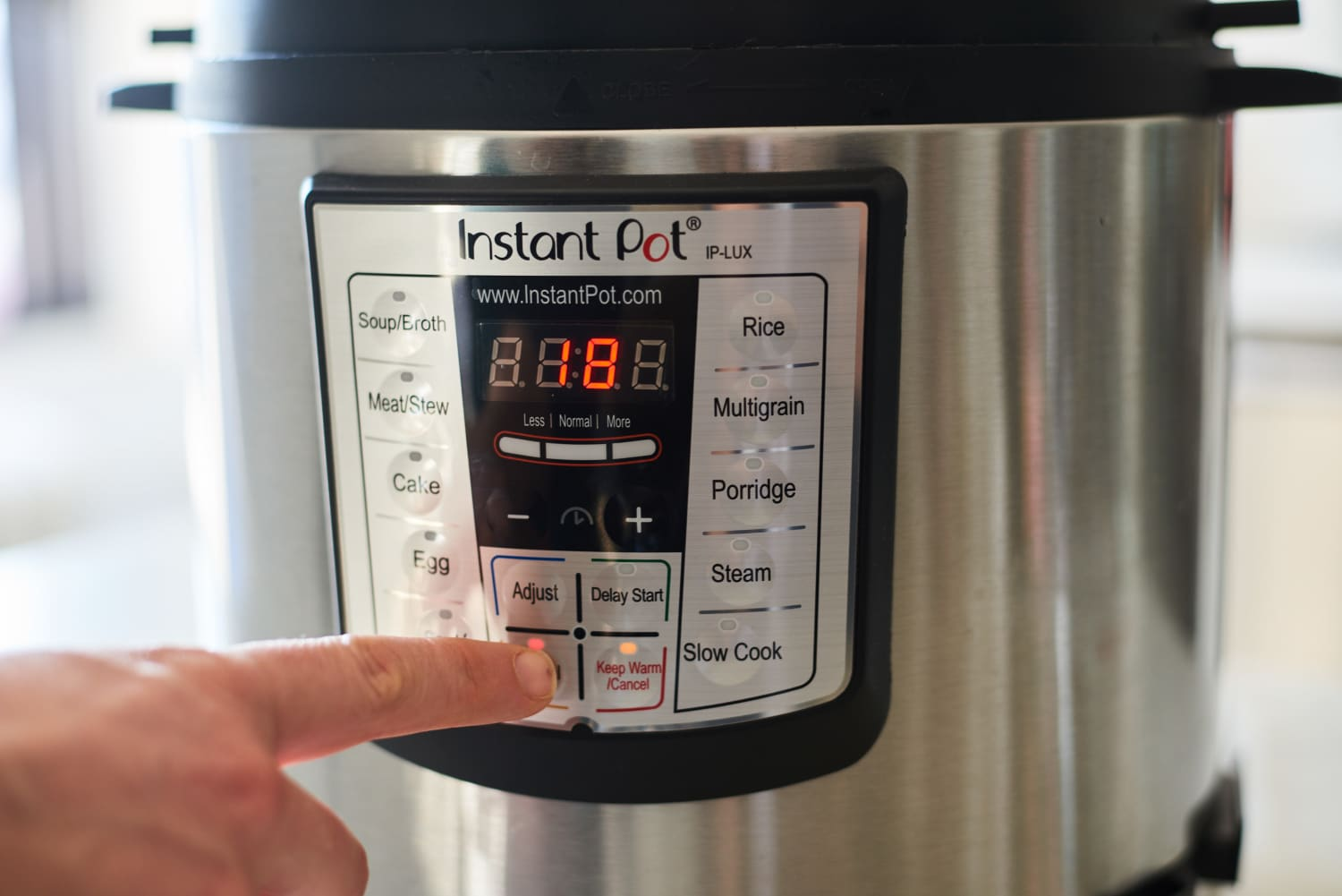 We Just Found the Perfect Gift for Instant Pot Fans