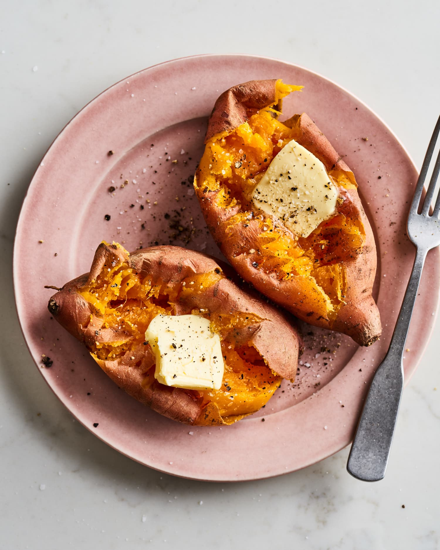 How to Make the Best Instant Pot Sweet Potatoes