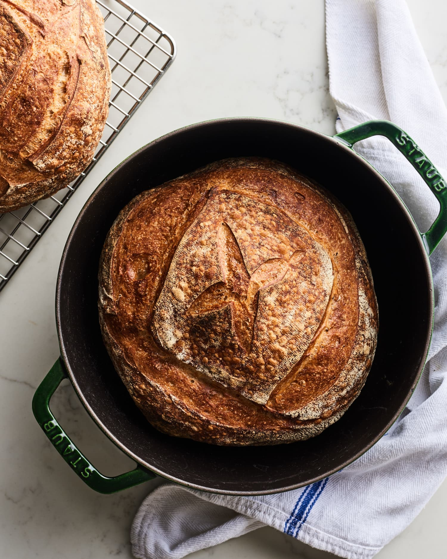 7 Sourdough Tools to Make You a Bread-Baking Pro