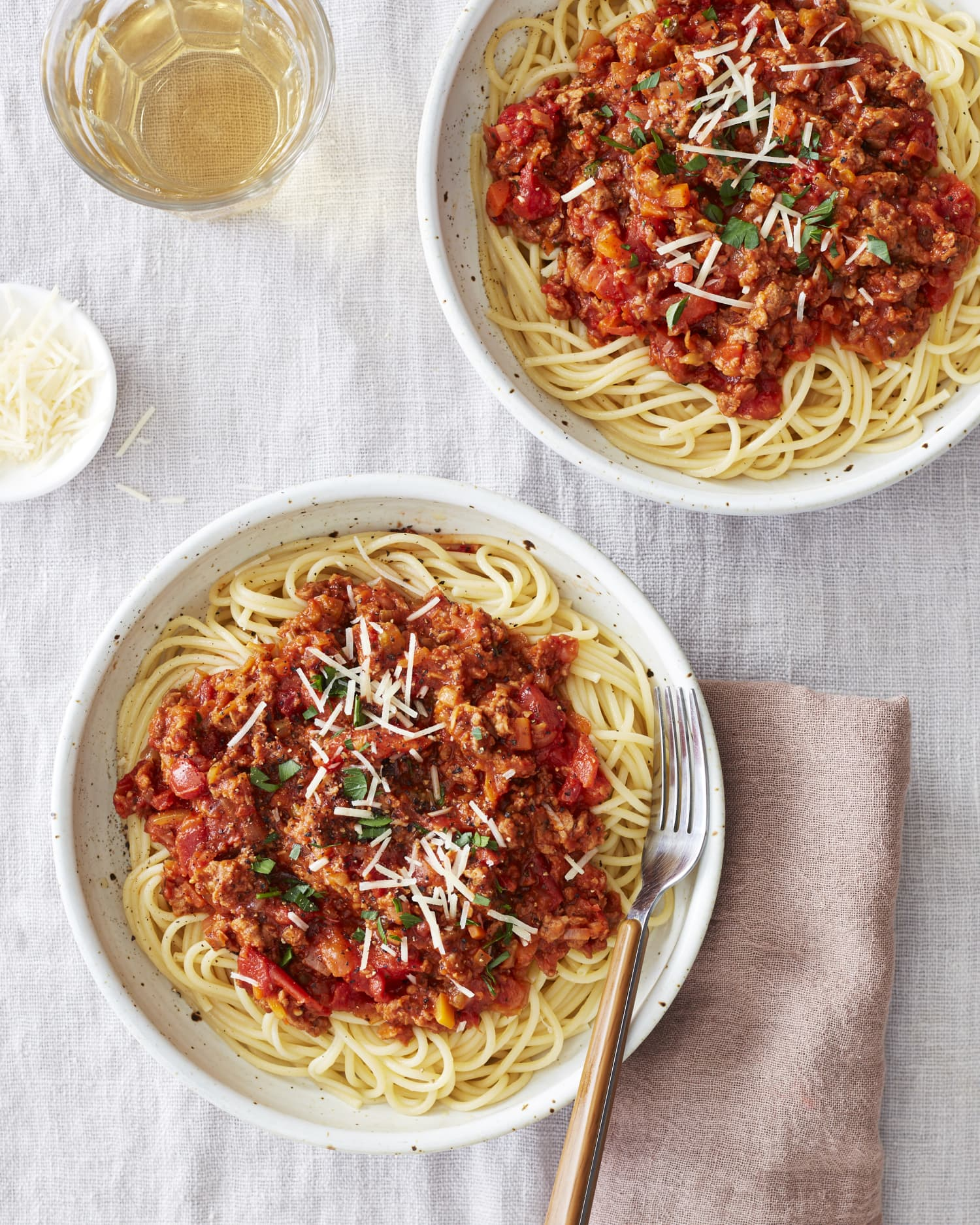Plant-Based Bolognese Is Every Bit as Delicious as the Real Thing