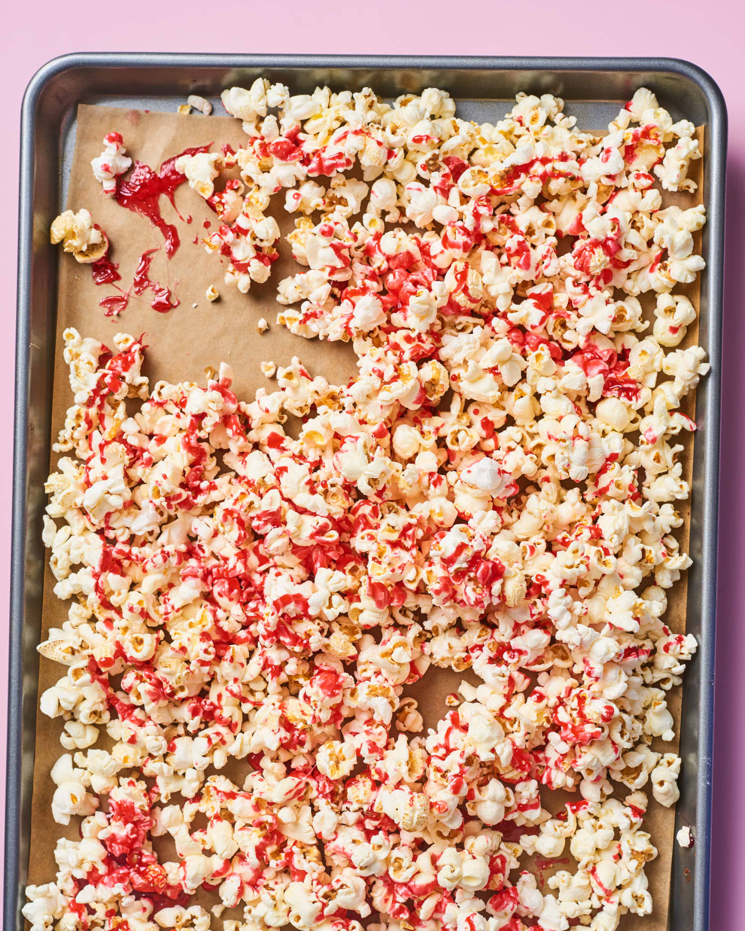 Fiery Kettle Corn Is the Only Reason Red Hots Exist