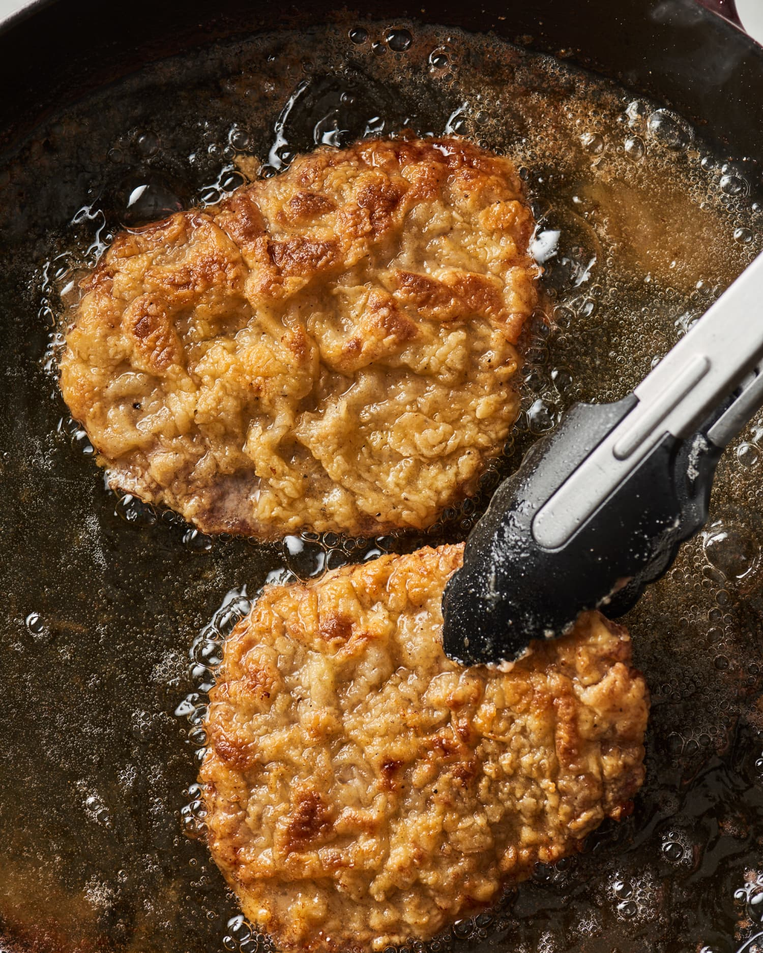 The Easiest Way to Make Chicken Fried Steak with Gravy at Home