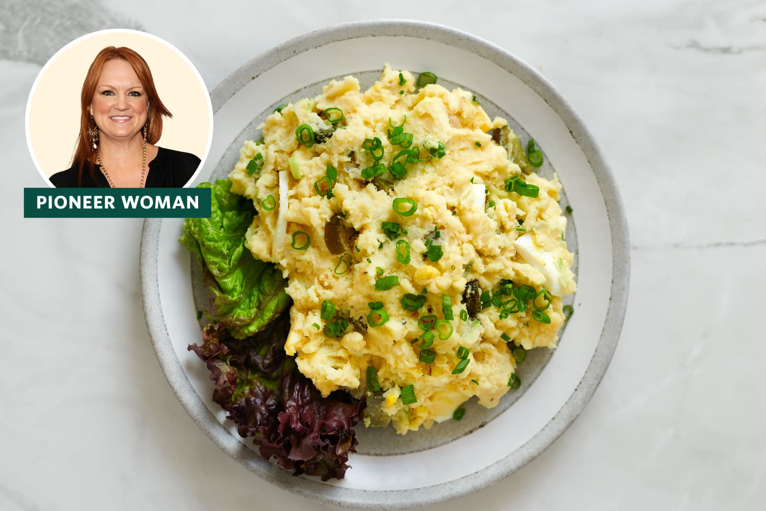 I Tried the Pioneer Woman's Rule-Breaking Potato Salad (and Honestly, I Can't Stop Eating It)
