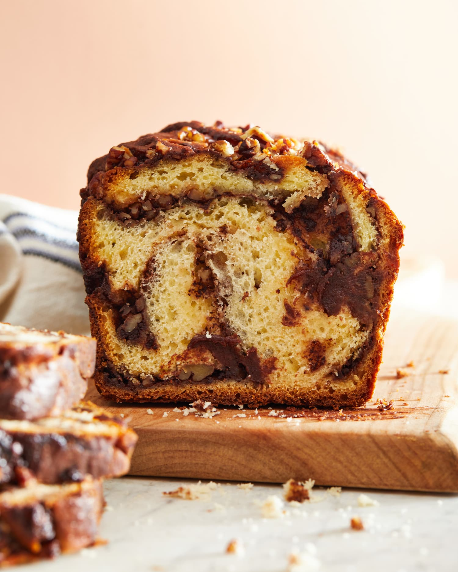 Chocolate Pecan Pie Babka Is the Ultimate Dessert Mash-Up