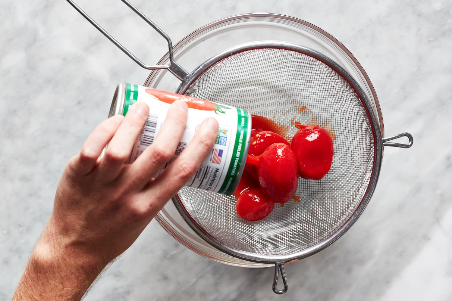 10 Brands of Canned Tomatoes That Professional Chefs Swear By