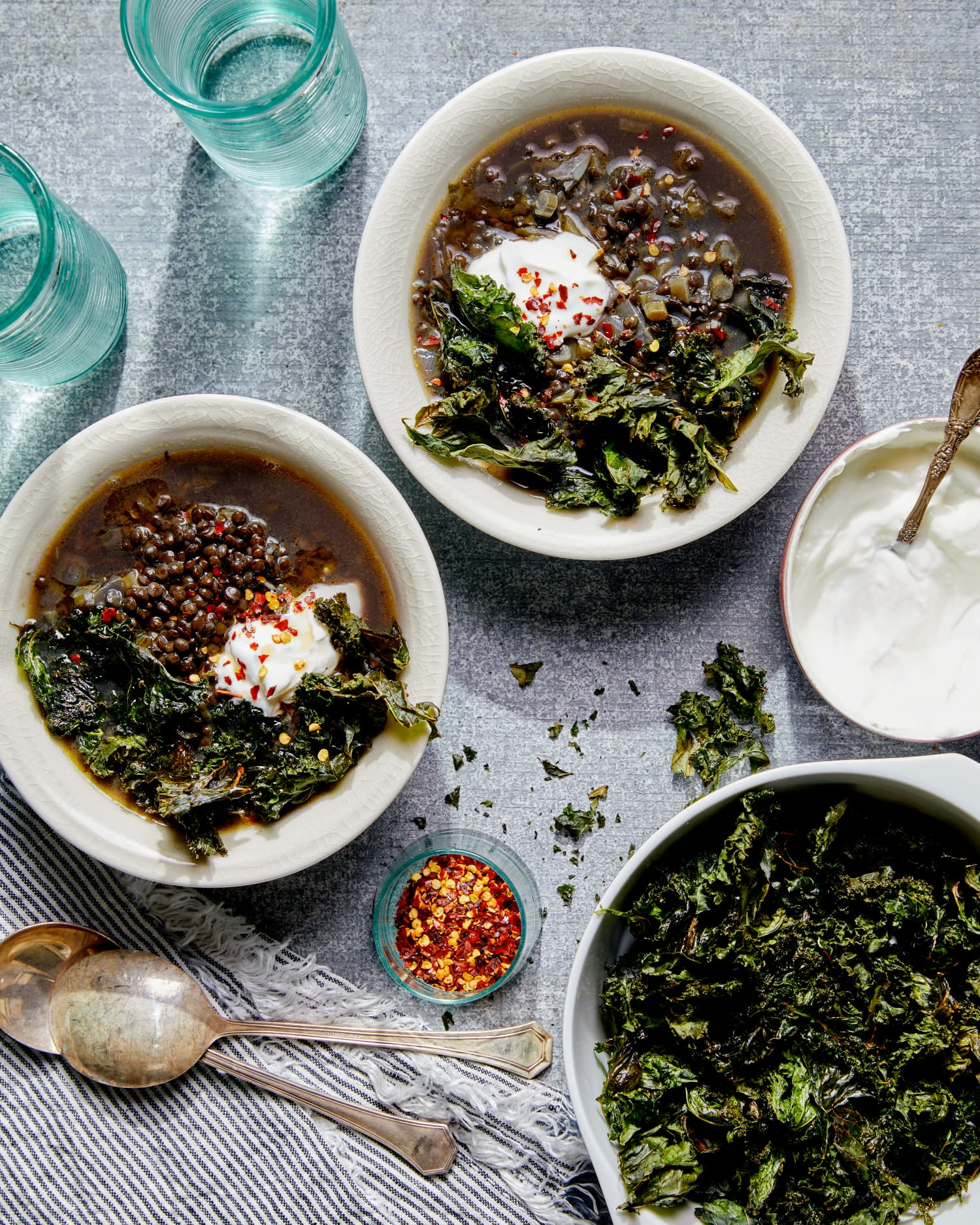 It Took Years to Find It, but This Is My Absolute Favorite Lentil Soup