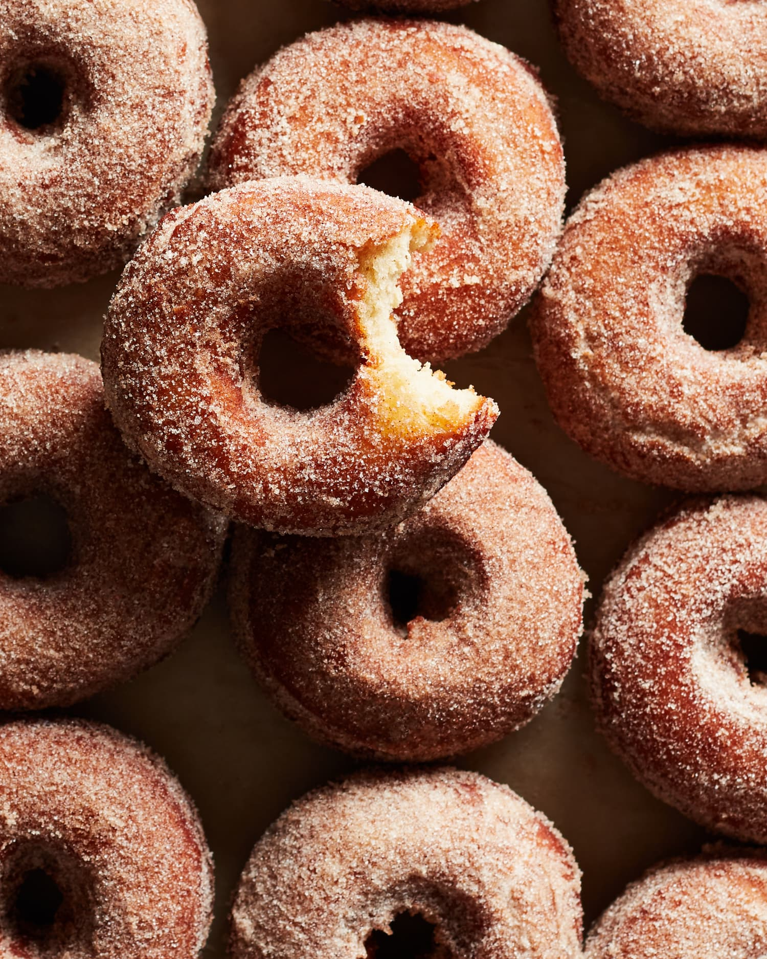 Apple Cider Doughnuts Are a Must-Make This Fall