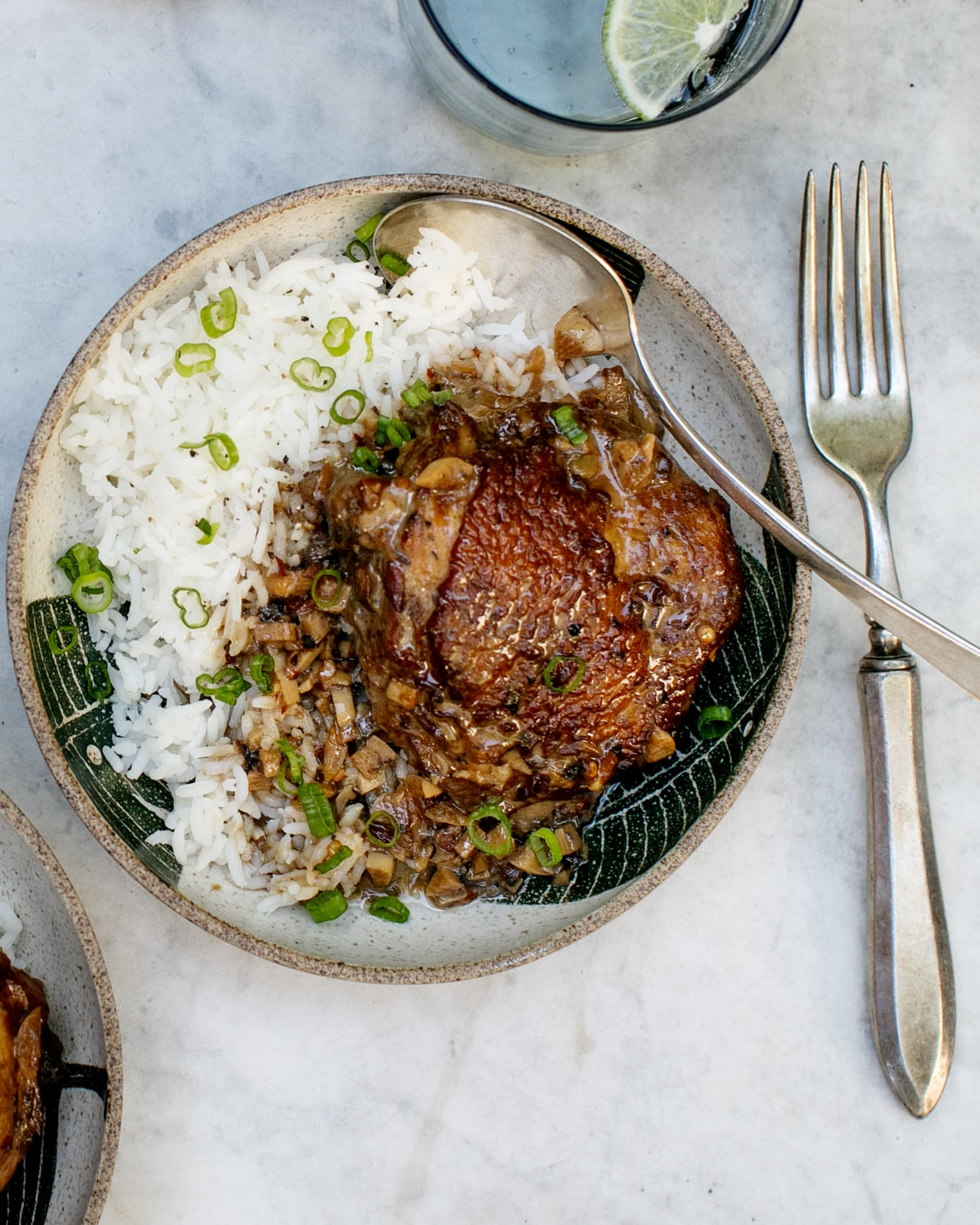 This Twist on Classic Chicken Adobo Is Extra Luxurious (but Just as Easy)