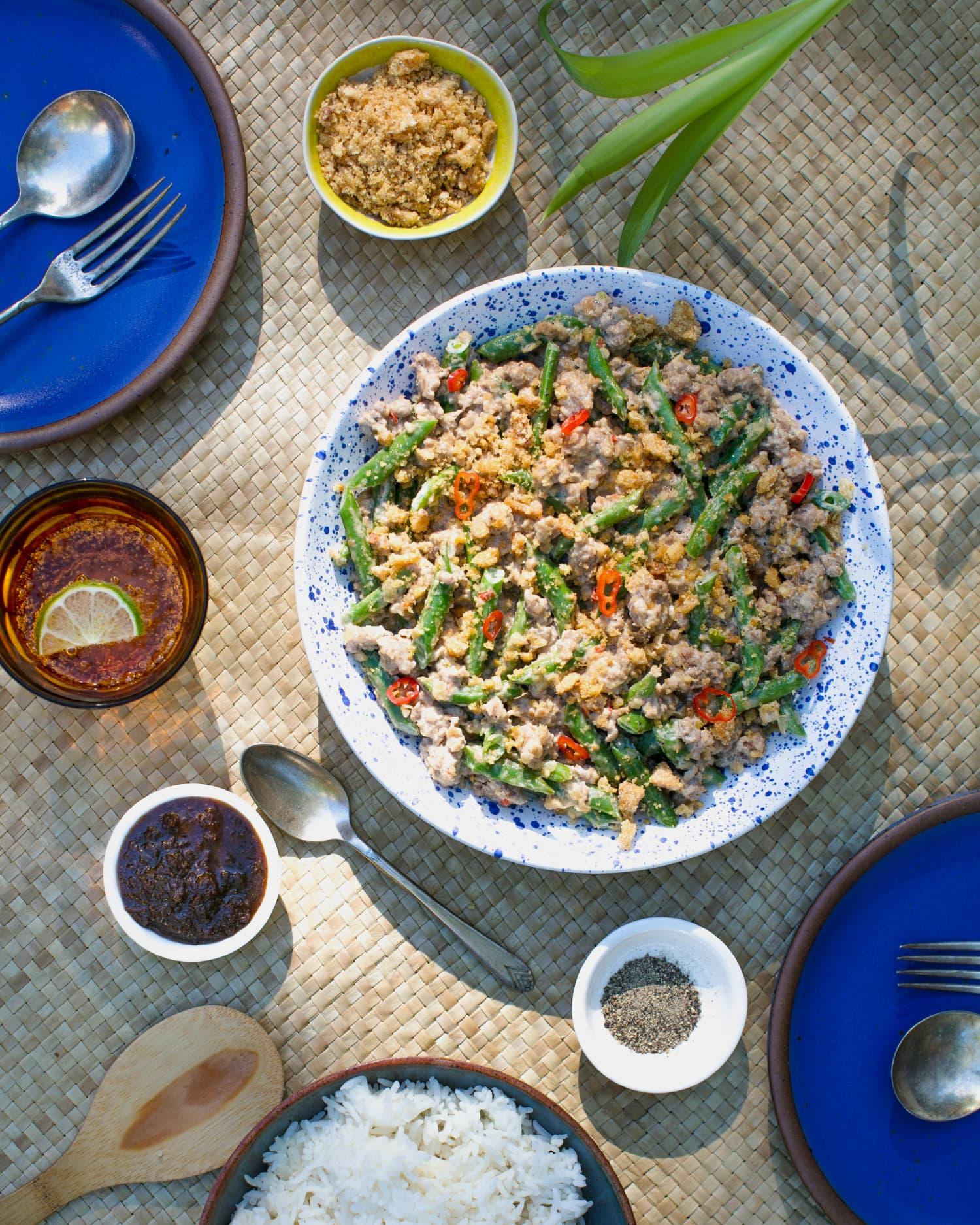 """This Savory, Spicy Filipinx Dish Will """"Wake Up"""" Your Tastebuds"""