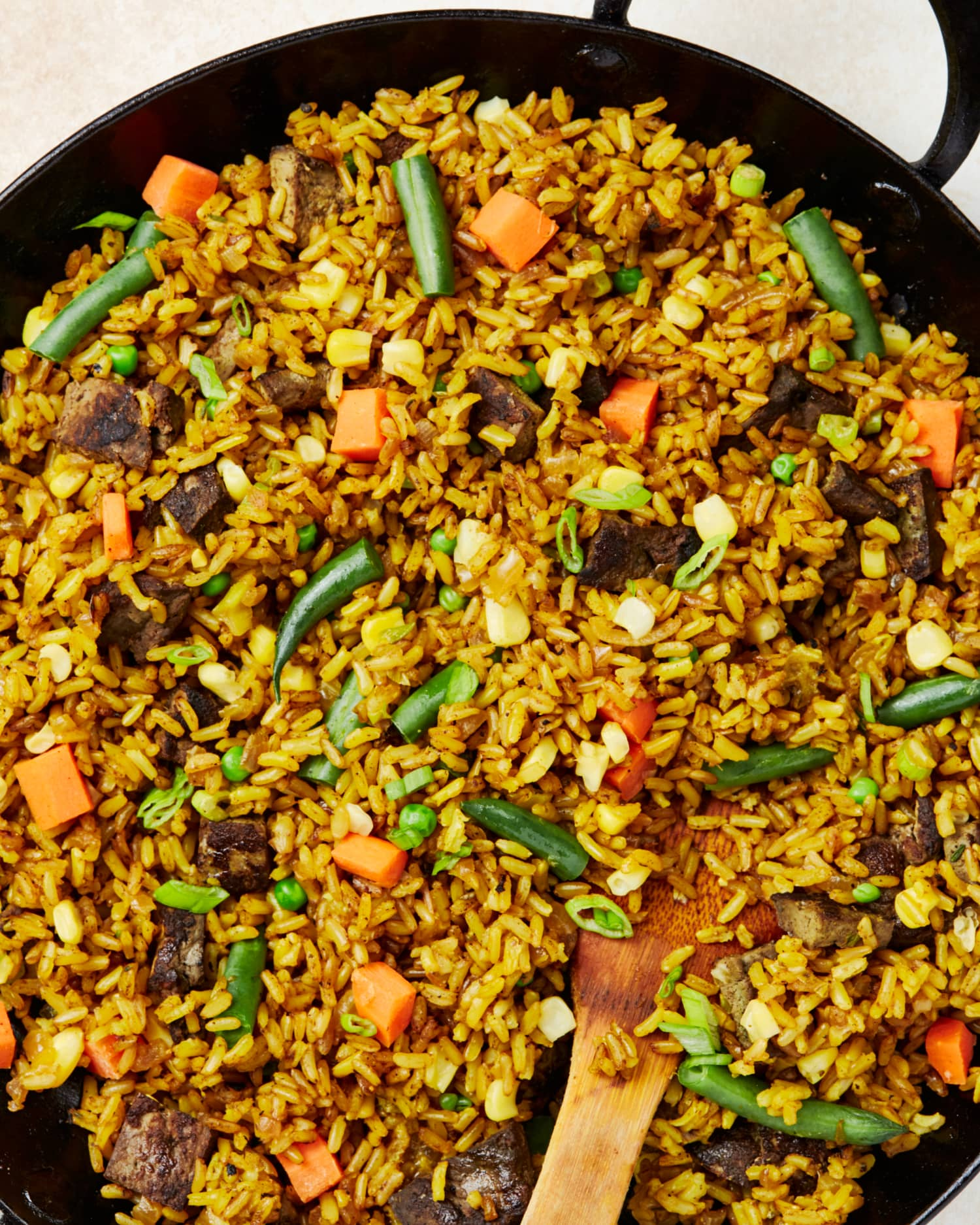 Why Nigerian Fried Rice Will Always Have a Place on My Thanksgiving Table