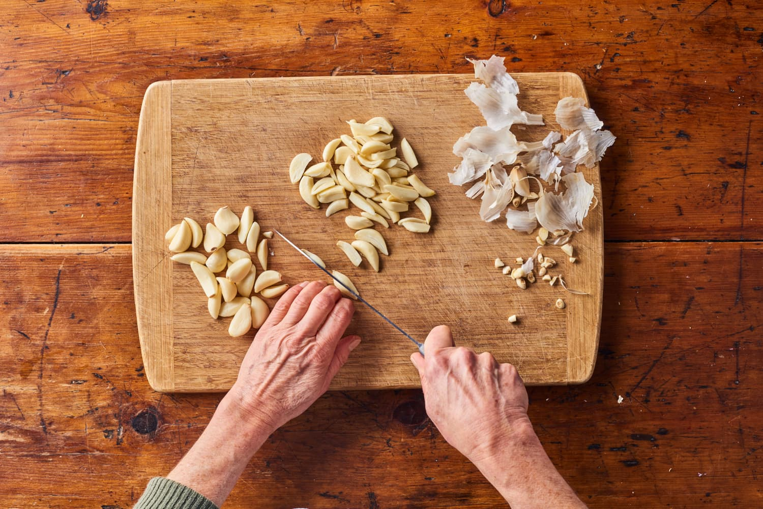 We Tried Every Garlic Shortcut We Could Find — Here's What We're Buying from Now On