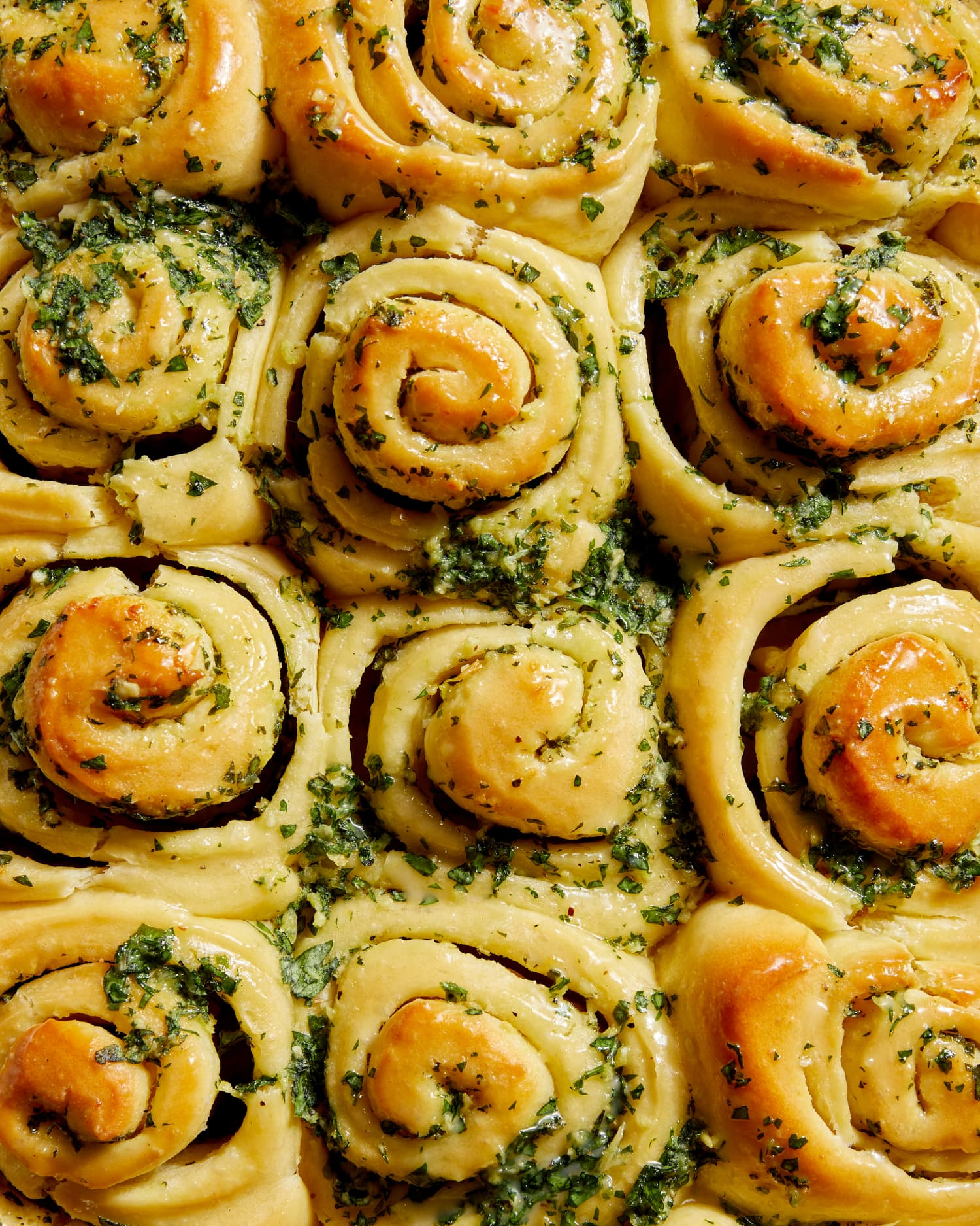 It's Official: Garlic-Swirl Rolls Are the New Garlic Knots