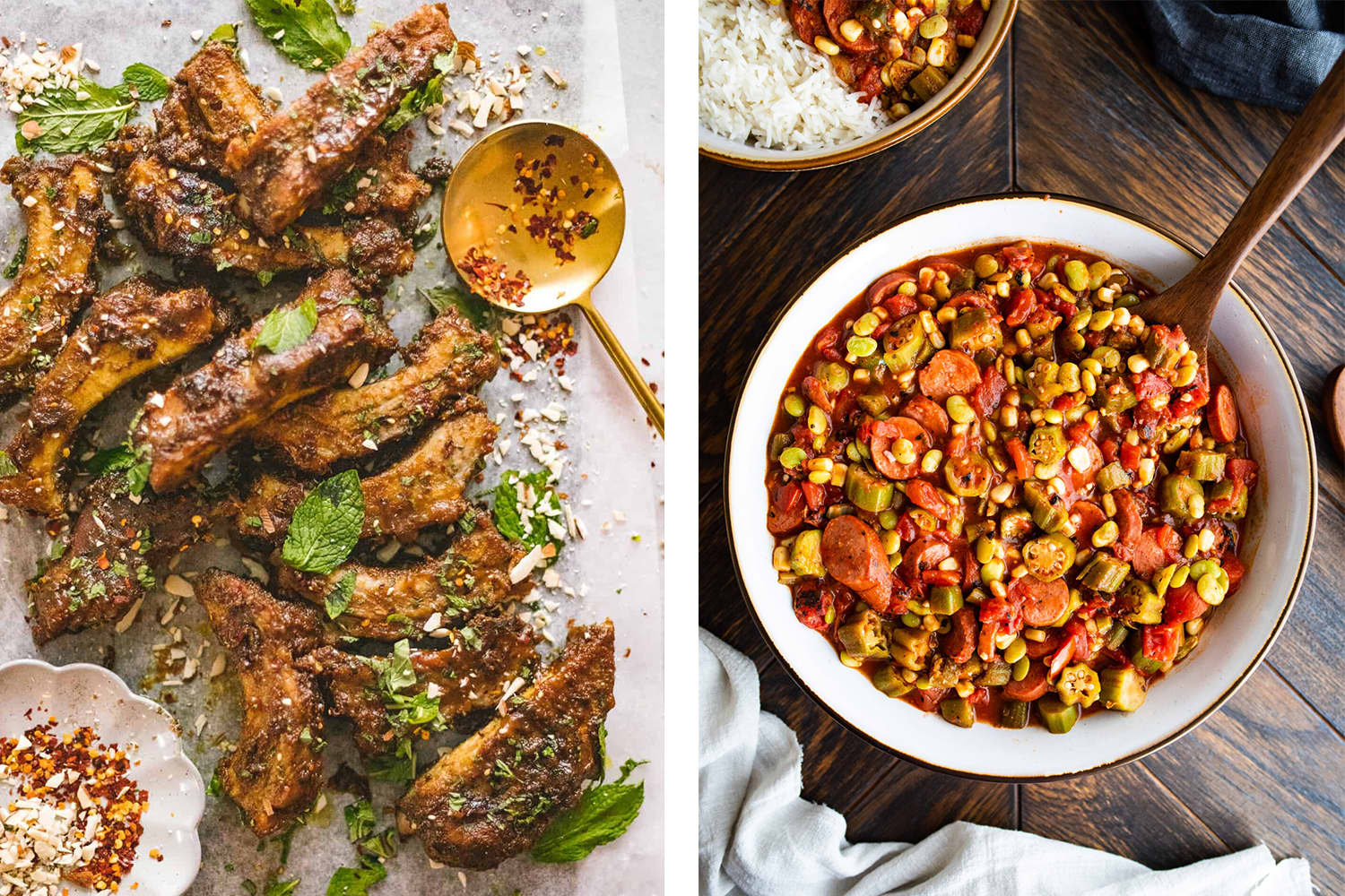 Celebrate Black History Month with 38 Soul-Filling Recipes