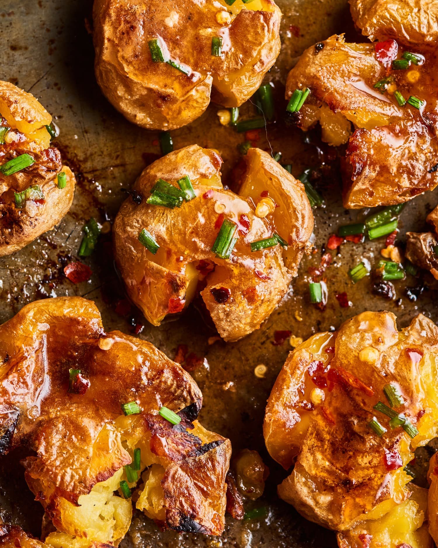 The Best Things You Can Do With Potatoes