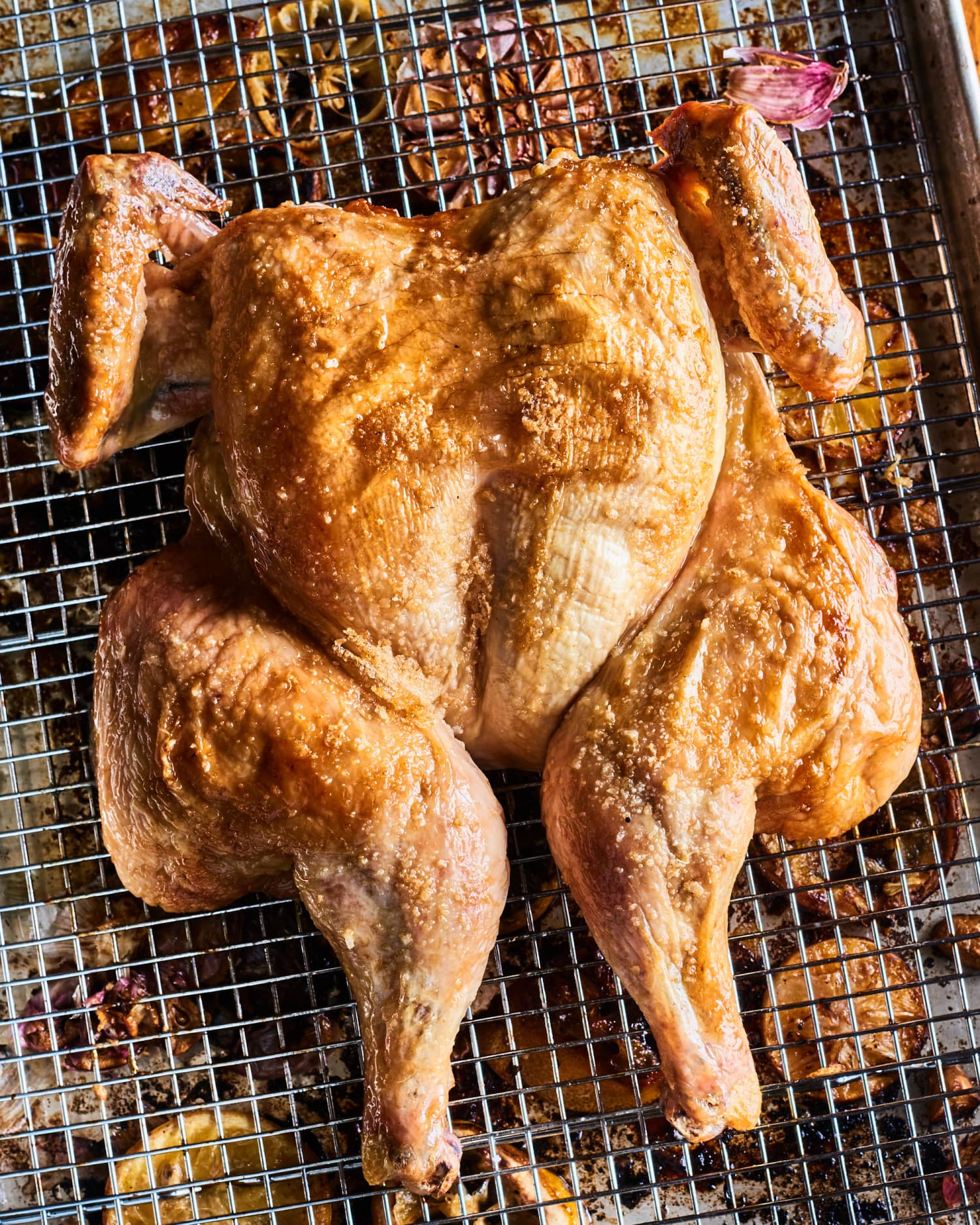 Spatchcocking is The Easy Chicken Prep Technique You Need to Know