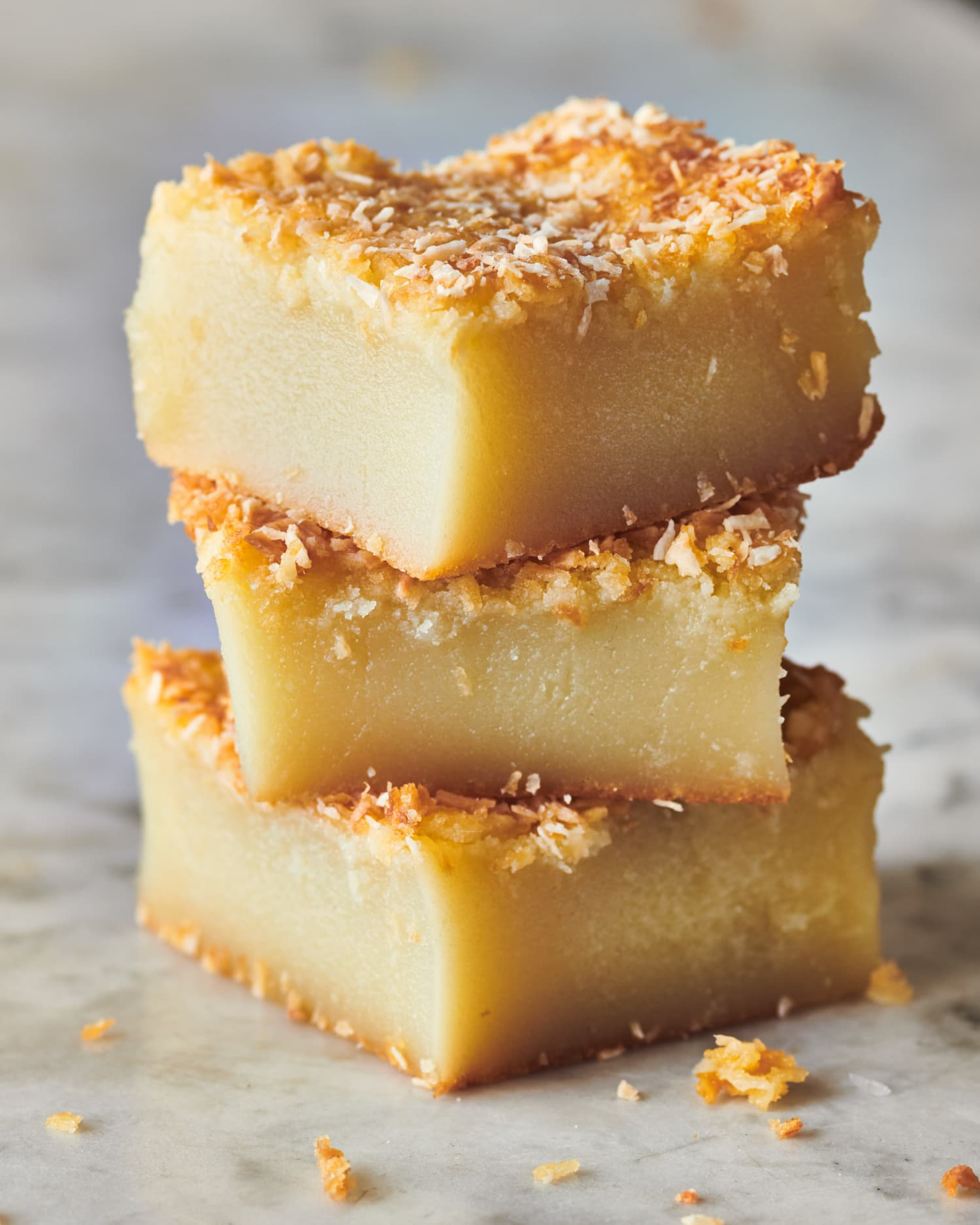 After Years of Tinkering, I Finally Created My Perfect Butter Mochi Recipe (It Has the Most Magical Crust)