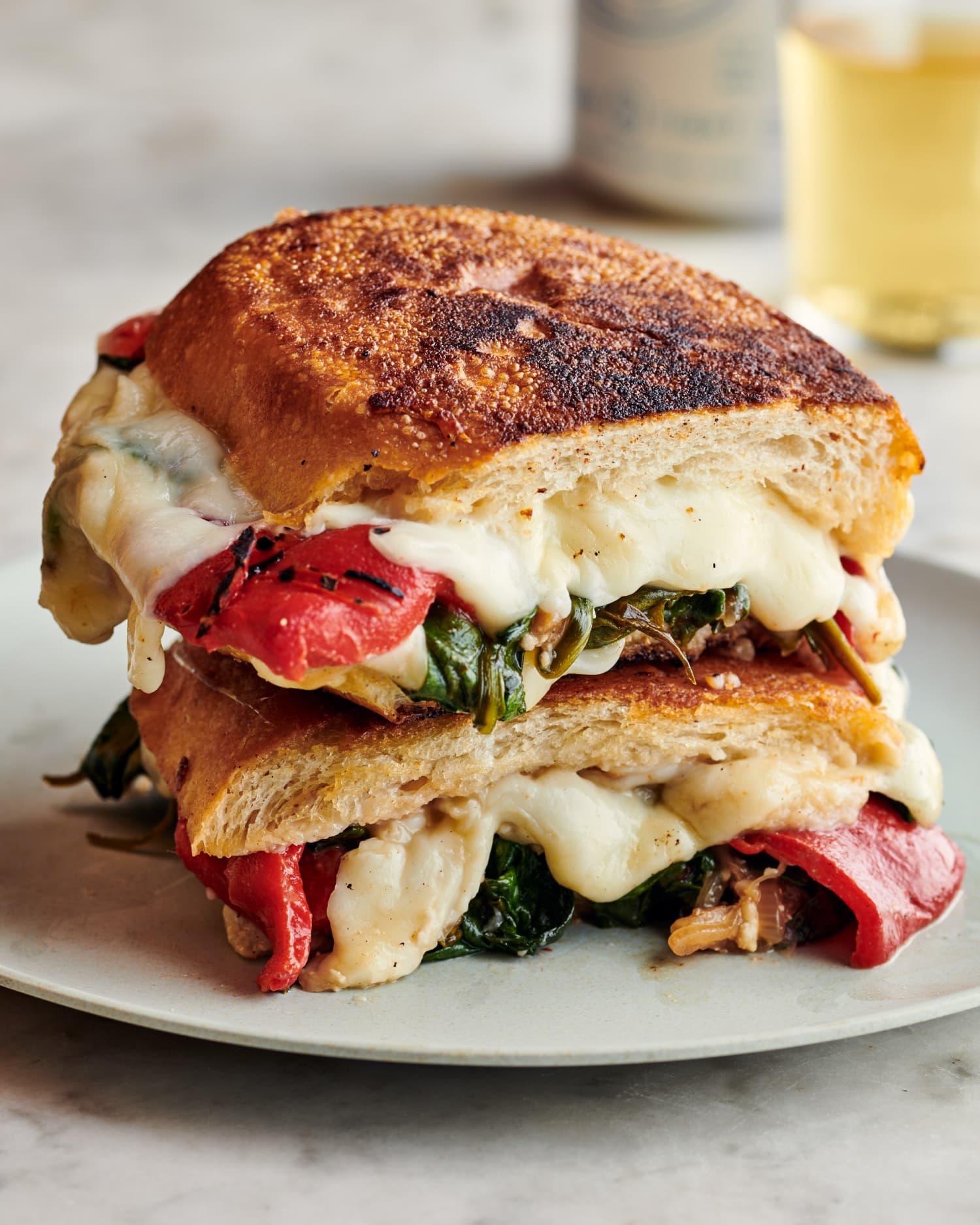 Sandwiches - cover