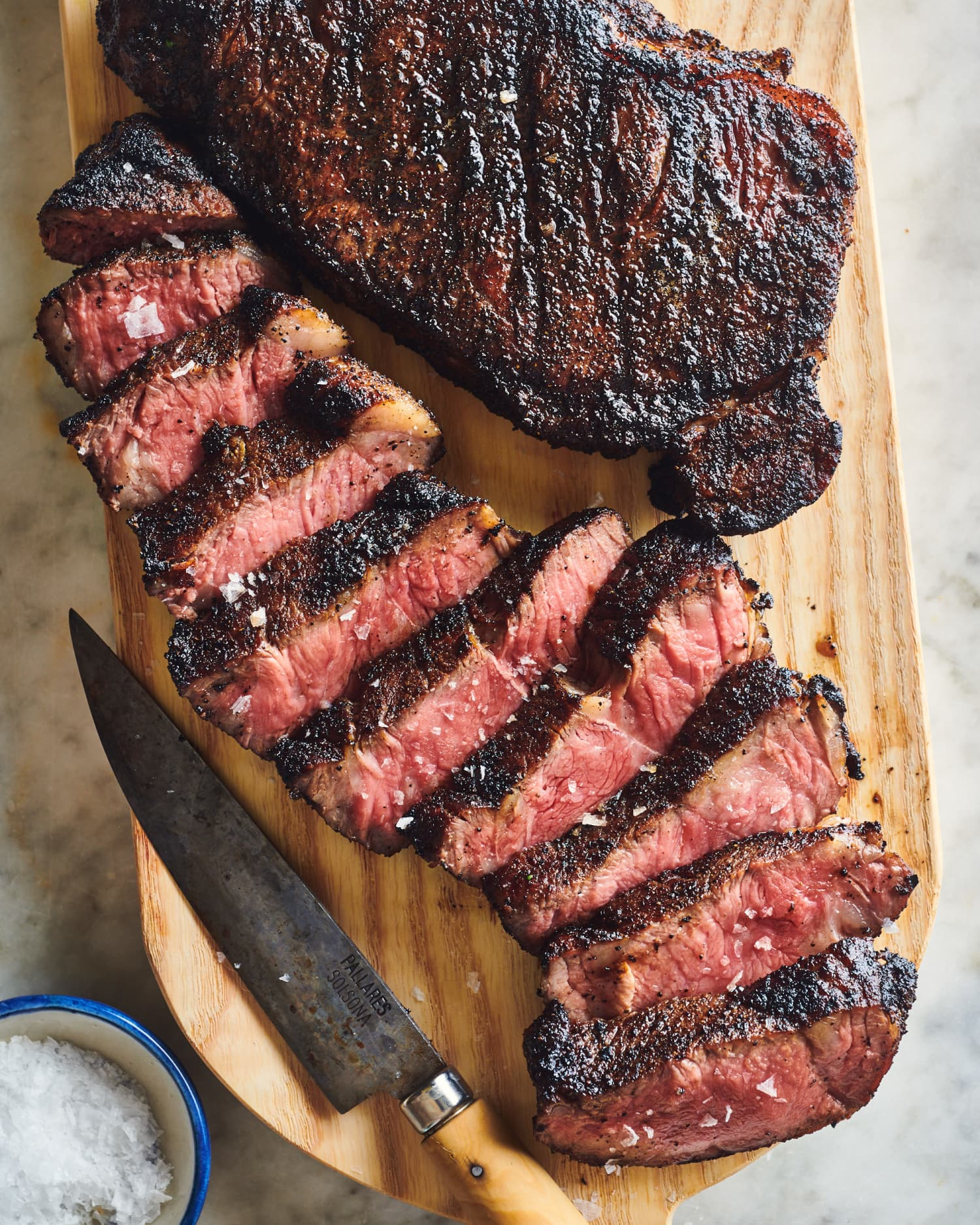 The One Ingredient That Makes at-Home Steak So Much Better