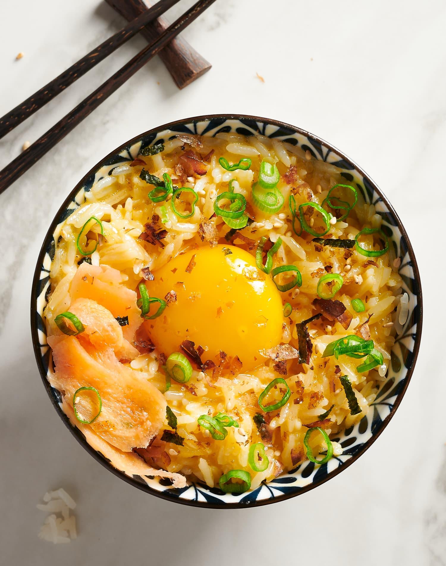 The Easy, Satisfying Japanese Breakfast I Make Again and Again