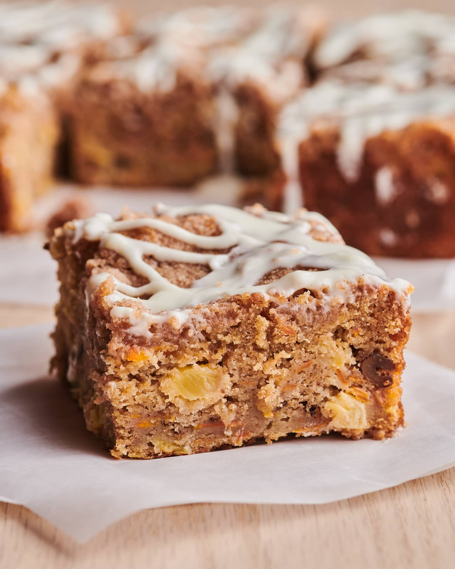 Is It Carrot Cake or Coffee Cake? The Answer Is Yes.
