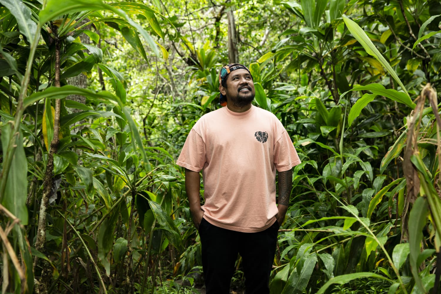 Celebrity Chef Sheldon Simeon on Weeknight Dinner Strategies, the Importance of Pre-Dinner Snacks, and His Favorite Hawaiian Dishes