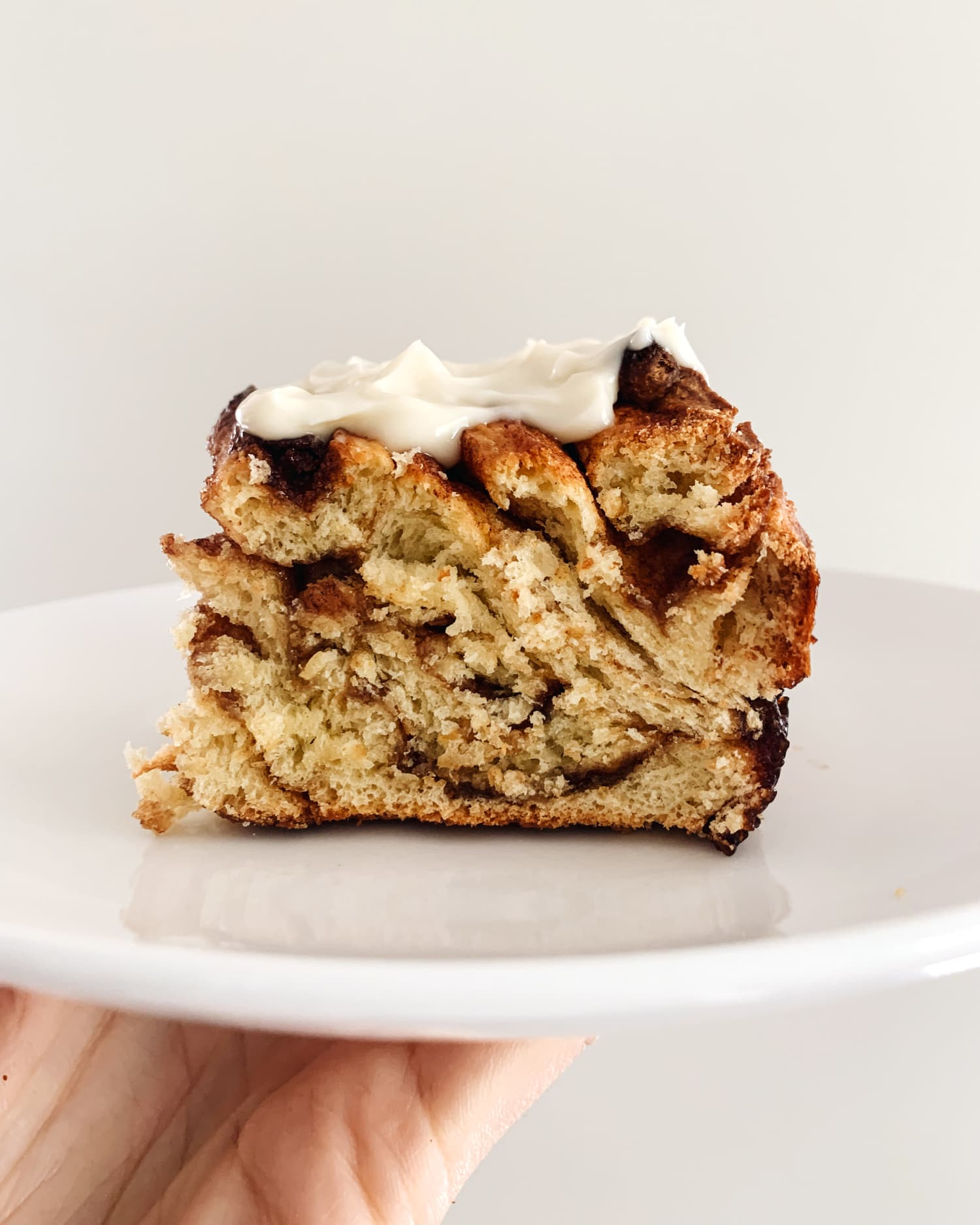 Smitten Kitchen's Twist on Cinnamon Buns Is Honestly Brilliant (I Still Can't Believe the Results)
