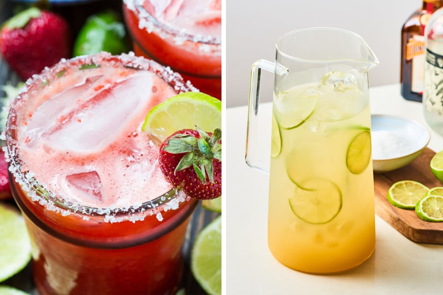 11 Margarita Recipes You'll Want to Make All Summer Long