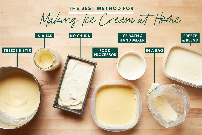 Explore cream&icecream