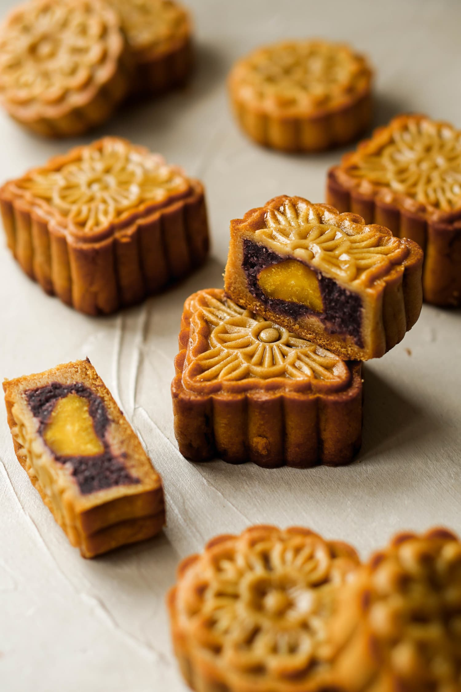 Celebrate Mid-Autumn Festival with Kristina Cho's Favorite Mooncake