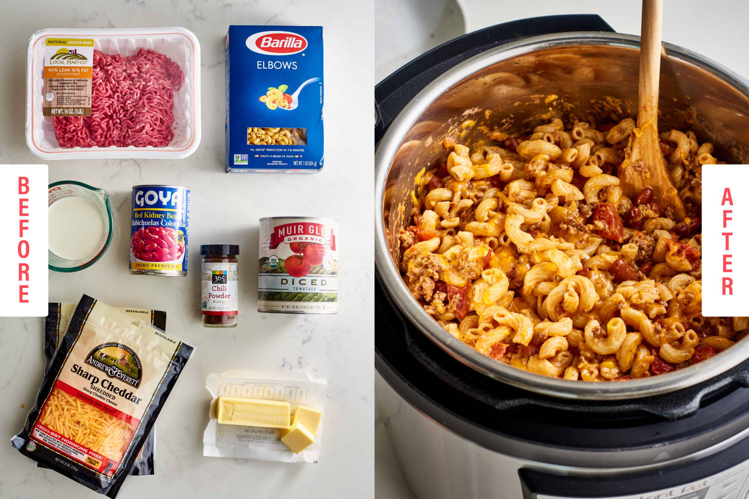 5 Instant Pot Recipes That Seriously Upgrade Mac and Cheese