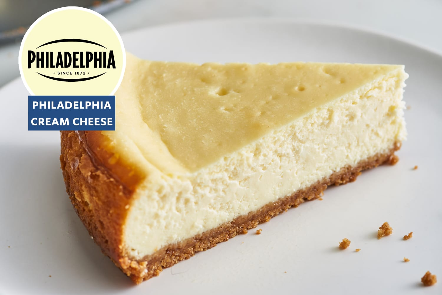 The Classic Philadelphia Cheesecake Recipe Is as Easy as It Gets. But Is It Too Good to Be True?