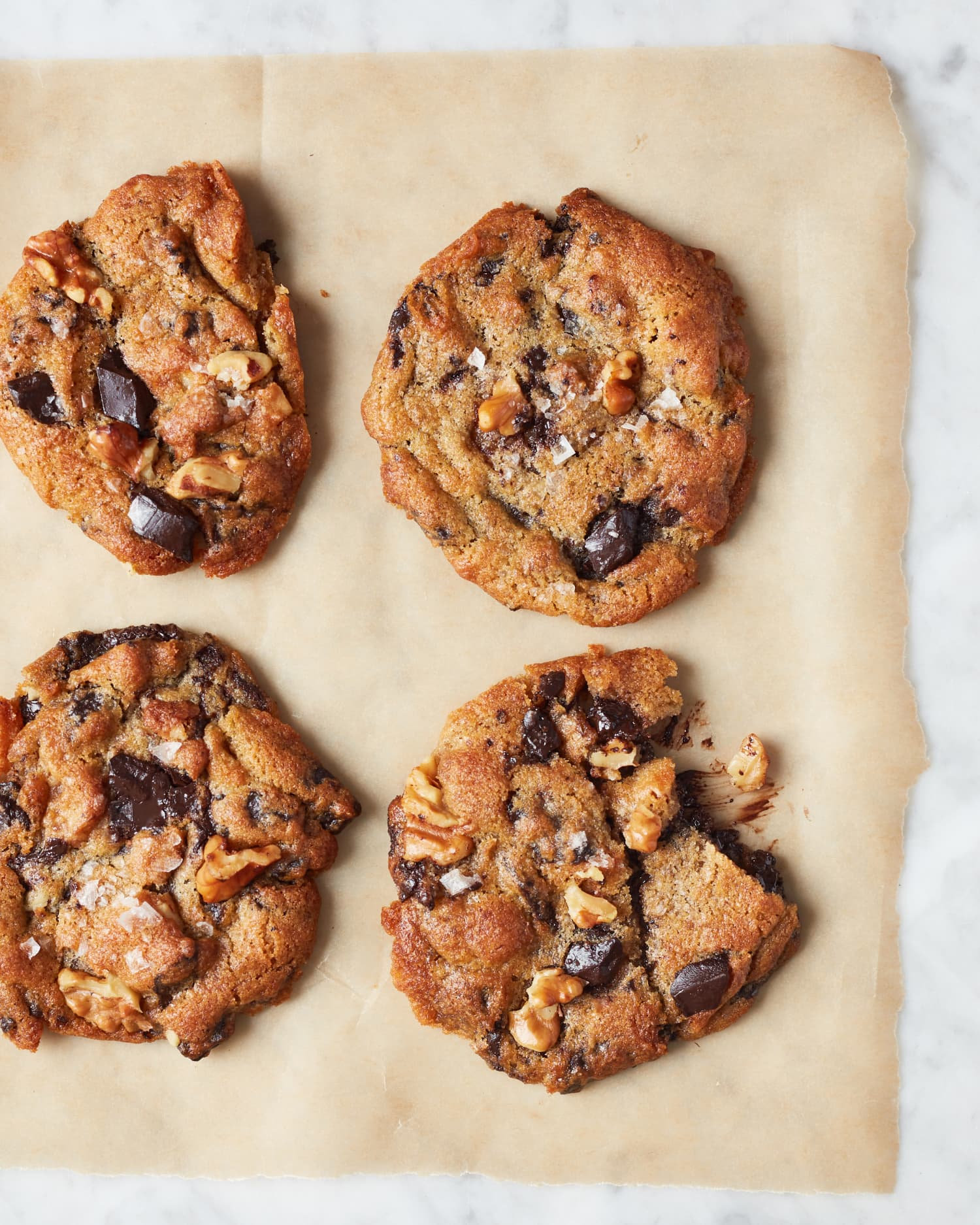 Your Air Fryer Is the Secret to Perfect Chocolate Chip Cookies
