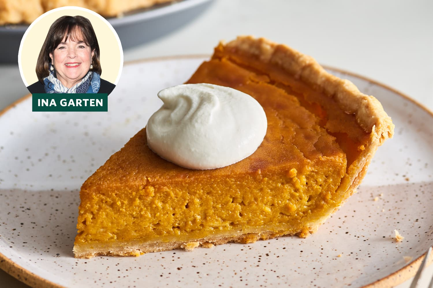 "My Honest Review of Ina Garten's Rule-Breaking ""Ultimate"" Pumpkin Pie"