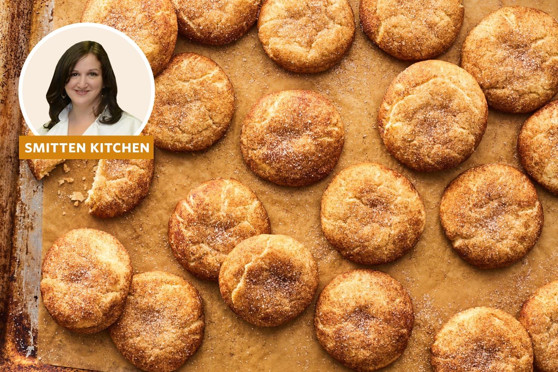 Smitten Kitchen's Secret for Better, More Flavorful Snickerdoodles